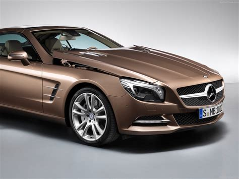 Mercedes Sl Class Hd Picture by Mercedes Sl Class 2013 Picture 152 Of 181