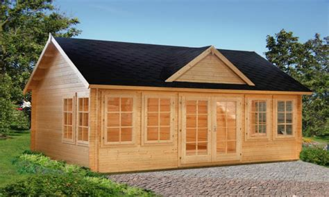 small log cabin kits prices log cabin kits   log cabin camp kits treesranchcom