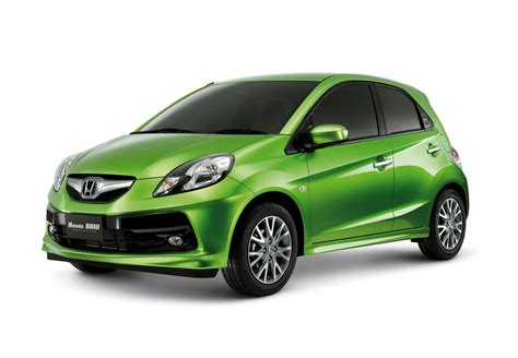 Honda Brio Picture by 2012 Honda Brio City Car Review Top Speed