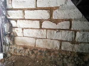 isoler un mur humide isolation des murs contre terre with With comment combattre l humidite dans un appartement