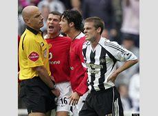 Cristiano Ronaldo Has Inherited Roy Keane's Manchester