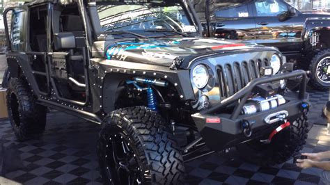 call of duty jeep 2016 the jeeps of sema by offroad sensation 2016 03 15