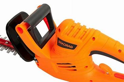 Trimmer Hedge Electric Corded Amp Blade
