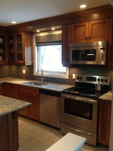 kitchen island montreal west island kitchen