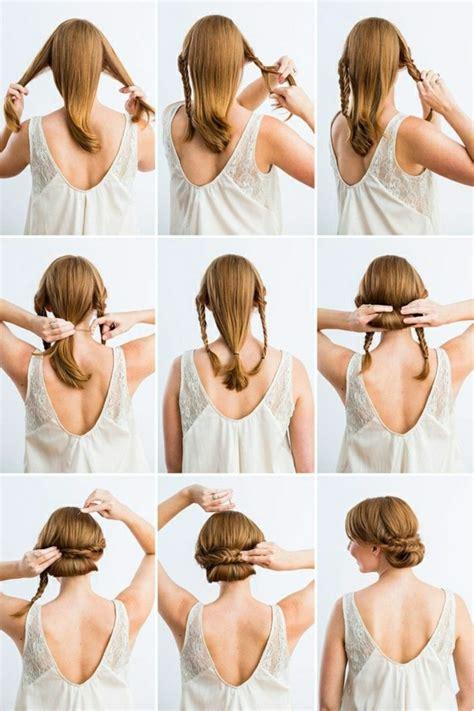 Idee coiffure rapide et facile cheveux long u2013 Votre nouveau blog u00e9lu00e9gant u00e0 la coupe de cheveux