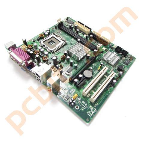 Intel D101ggc D35788308 Lga775 Motherboard With Bp