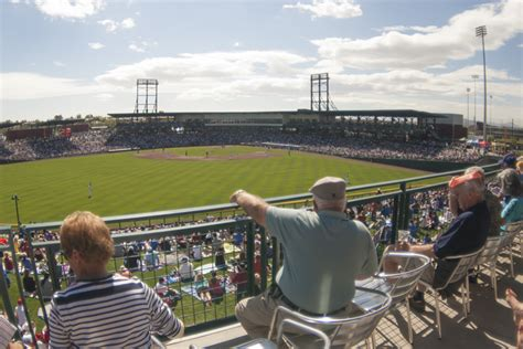 chicago cubs spring training schedule spring training