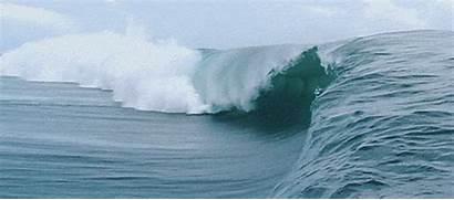 Waves Gifs Teahupoo Surfing Chopes Raw Making