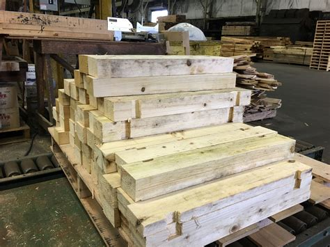 england pallets skids northeast wholesale lumber