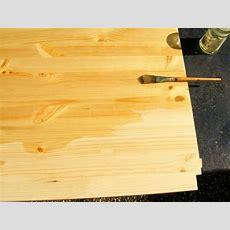 Reintechnischde Holzoelen