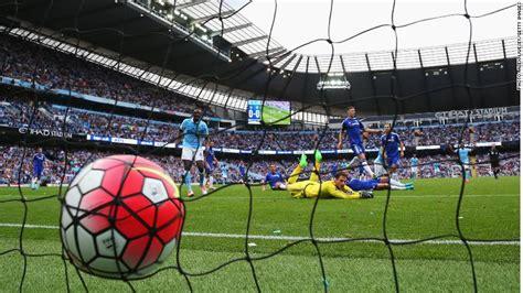 premier league amazon inks deal  show  soccer matches