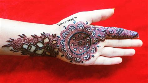 Flower child ayeza khan beautiful pictures from past. Kashees signature henna design ll henna design (मेहंदी डिजाइन) ll Pakistani henna design #8 ...