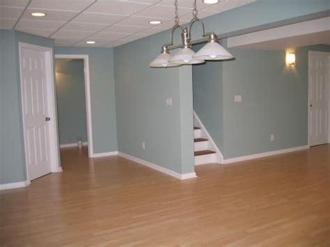 wythe blue in basement wall colors ideas