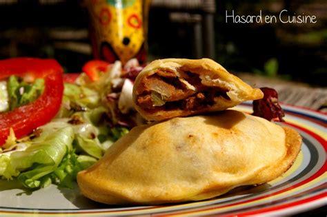 recette de cuisine mexicaine empanadas à la mexicaine recette mexicaine facile et délicieuse