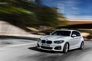 Bmw Serie 1 M : 2015 bmw 1 series facelift with m sport package ~ Gottalentnigeria.com Avis de Voitures