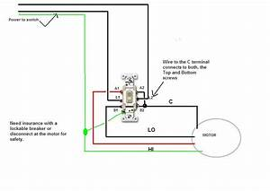 Please Tell Me How To Wire A P  U0026 S Dpdt 20 Amp Switch Between My 2