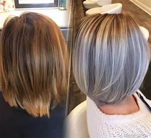 Liebe Das Es Ist So Natrlich Haarfarbe 2019 Hair