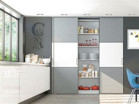 image de placard de cuisine portes de placard coulissantes de cuisine sur mesure