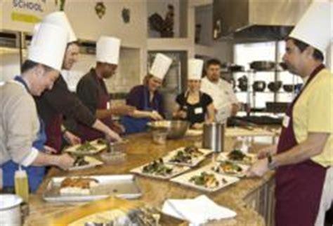creative cooking school  las vegas celebrates