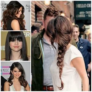 Selena Gomez Frisur und Haarschnitt Ideen - Neue Frisur Stil