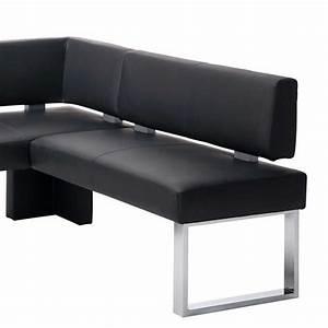 Ikea Stühle Leder : eckbank schwarz ikea ~ Orissabook.com Haus und Dekorationen