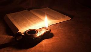 oil lamp and bible stock image image of hope historic With lamp and light bible