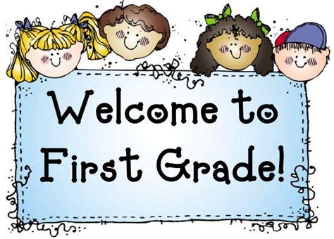 Grade 1 Clipart
