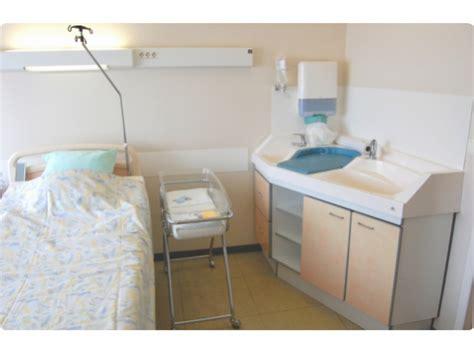 hospitalisation chambre individuelle patient visiteur votre séjour en maternité hopital