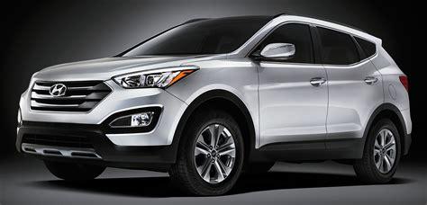 Hyundai Suv Wallpaper by 2015 Hyundai Santa Fe Suv Sport Wallpaper 1 Carstuneup