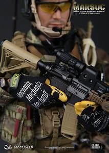 DAM Toys 1/6 MARSOC (Marine Special Ops Regiment) Special ...