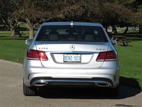 E300 Garage Door Opener by 2014 Mercedes E250 Bluetec Review Cars Photos
