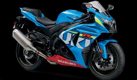 2017 Suzuki Gsx-r1000 Concept