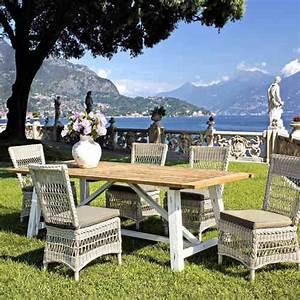 Tavoli da giardino offerte on line ~ Mobilia la tua casa
