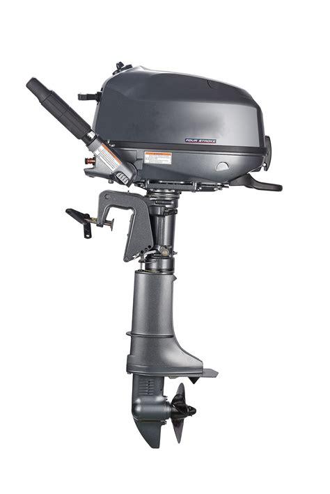 5 HP Outboard Motor 4 Stroke for sale   Yamaha F5AMHS F5AMHL