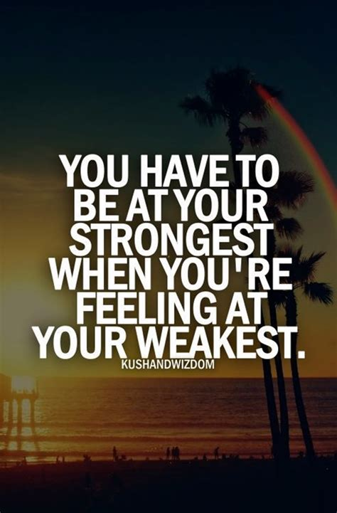 Bible verses about strength can bolster you in times of stress and challenge. 40 Inspirational Quotes About Strength That Will Inspire You - Bored Art