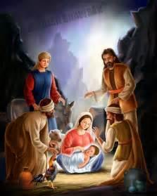 When Was Jesus Born