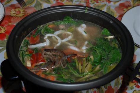 fondue vietnamienne cuisine asiatique la fondue vietnamienne cap com