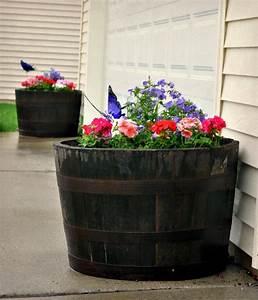 Grand Pot De Fleur Plastique : vous voulez un original pot de fleur design pour le jardin ~ Premium-room.com Idées de Décoration