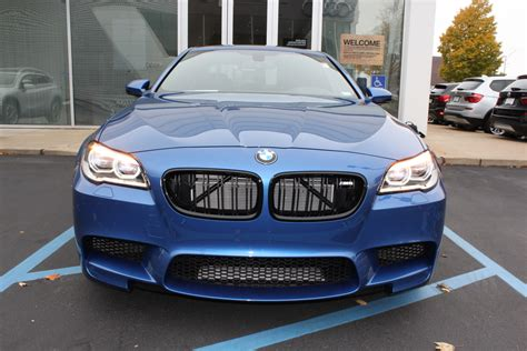 2015 Bmw M5 Luxury Car Inspection In St Louis, Mo 012