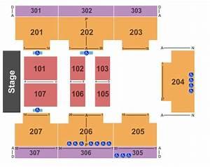 Seminole Hard Rock Concert Seating Chart Hard Rock Live At The Seminole Hard Rock Hotel Casino