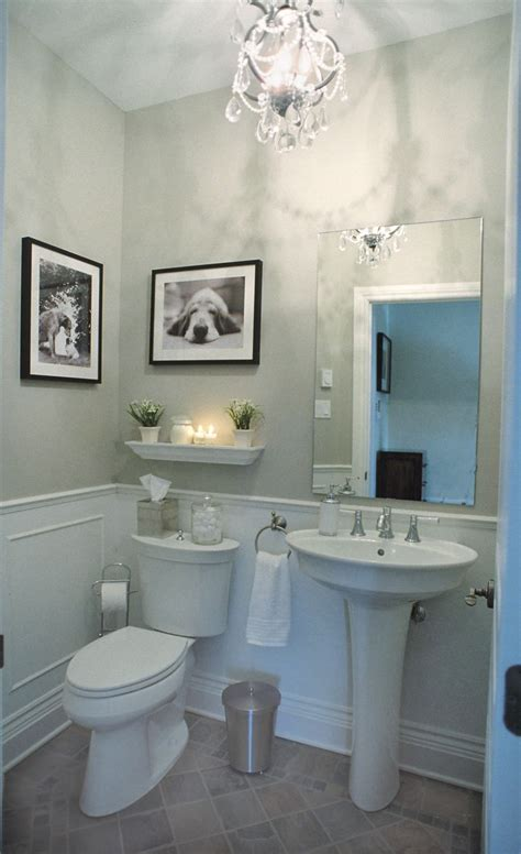 half bathroom decorating ideas tired lighting for sparkle wishdecor design