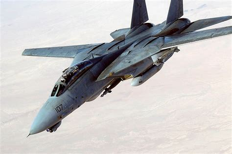 12 Little Known Facts About The F14 Tomcat Boldmethod