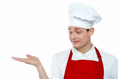 Chef Purepng Transparent Board Professional Cookfood