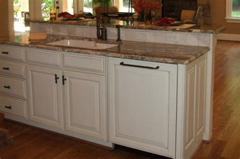 kitchen islands with dishwasher kitchen islands new home trends and ideas