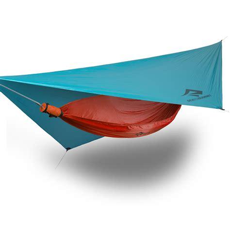 Ultralight Hammock Tarp by Wiggle Sea To Summit Hammock Ultralight Tarp 15d Tents