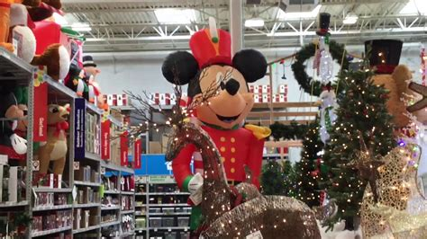 lowes home store christmas decorations lowes 2017