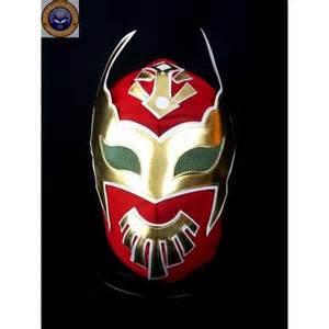 Mexican Lucha Libre Sin Cara Masks