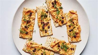 Salmon Nduja Recipe Pickled Recipes Bonappetit Bon