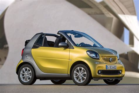 Smart Fortwo 2017 by 2017 Smart Fortwo Reviews And Rating Motor Trend