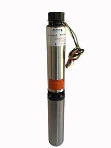 Goulds 10sb05411cl 4 U0026quot  Submersible Water Well Pump  10
